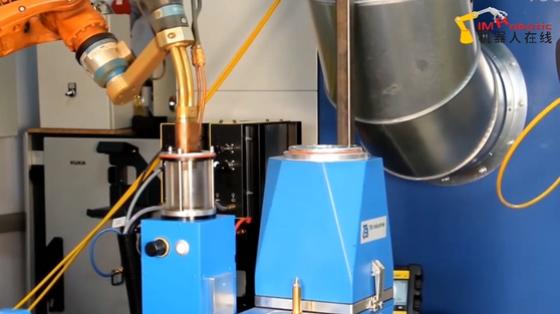 金属加工行业_清洗_TBI应用设备