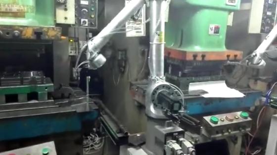 智能车间建设案例_华数机器人
