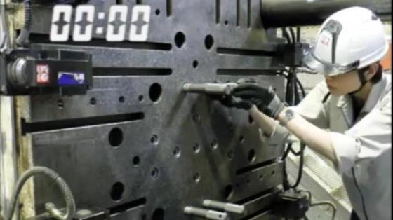 金屬加工_焊接工序_考世美