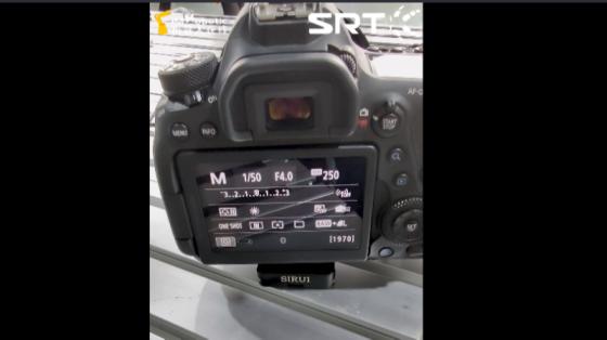 3C&电子行业_相机电池夹取_SRT软体机器人