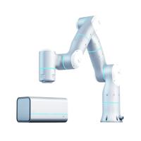 自適應機器人 RIZON拂曉 高品質力控機器視覺AI技術