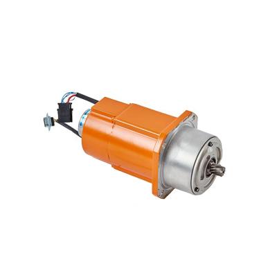 ABB IRB2400 二轴电机【全新商品】