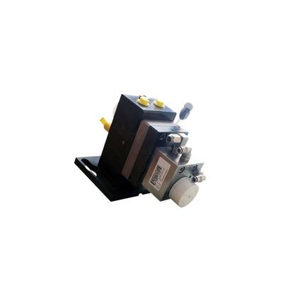 ABB 齿轮泵(带螺丝)【全新商品】