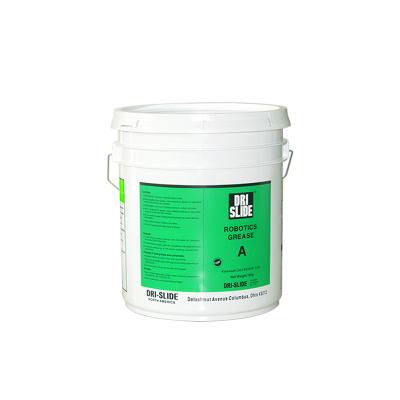 缔奈 Drislide GREASE A润滑油脂16KG(适用于KAWASAKI)【全新商品】