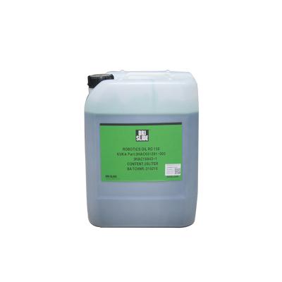 缔奈 Drislide RO150润滑油脂10L(适用于KUKA)【全新商品】