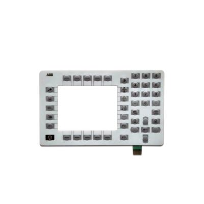 ABB M2000示教器按键板【全新商品】