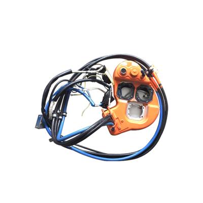 ABB IRB2400机器人4~6轴本体电缆【全新商品】