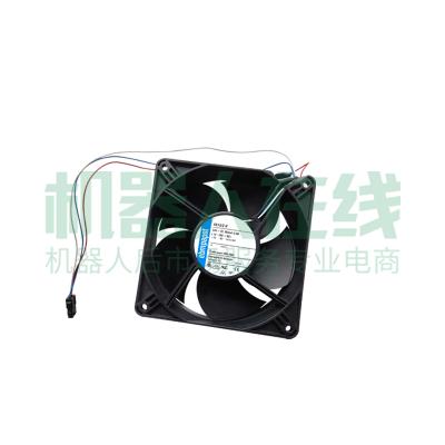 ABB M2004 IRC5控制柜驱动散热风扇(带信号反馈)【全新商品】