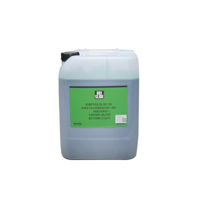 缔奈 Drislide RO150润滑油脂20L(适用于KUKA)【全新商品】【全新商品】