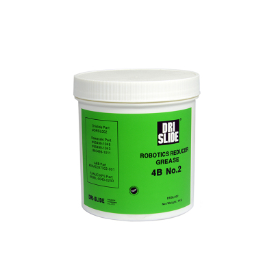 缔奈 Drislide 4B No.2润滑油脂16KG(适用于YASKAWA)【全新商品】
