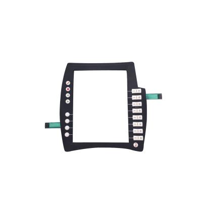 KUKA KRC4示教器按键膜【全新商品】
