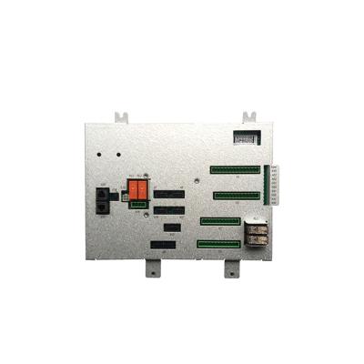 ABB DSQC643安全板(含外壳)【全新商品】