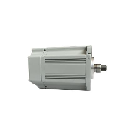 ABB IRB6700 三轴电机【全新商品】