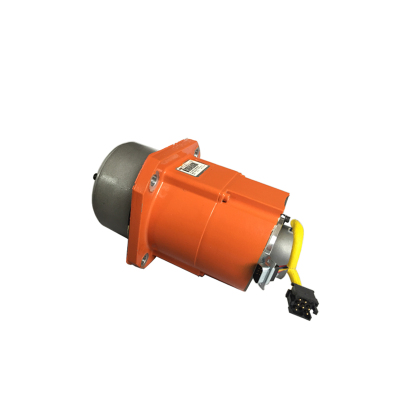 ABB IRB2400 一轴、三轴电机【全新商品】