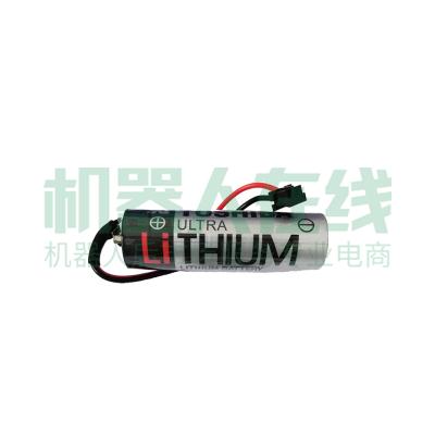 TOSHIBA ER6VCT 3.6V锂电池(适用于松下机器人)【全新商品】