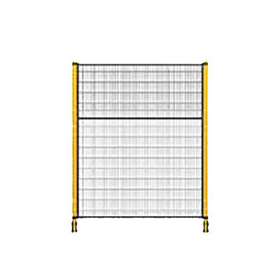ABB 机器人网格安全护栏(支持定制)【全新商品】