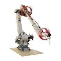 机器人水切割系统