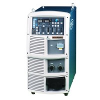 新一代智能逆变控制CO₂/MAG/MIG脉冲焊接机