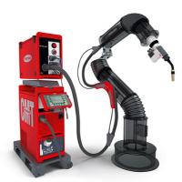 伏能士 MIG/MAG機器人焊接系統 TPS-CMT
