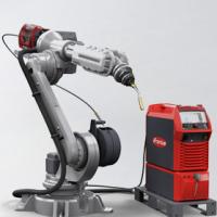智能焊接系統