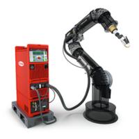 伏能士 TIG機器人焊接系統 MagicWave