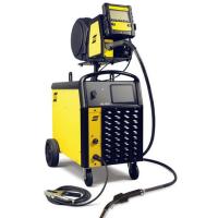 伊薩 MIG機器人焊接系統 Origo 4002c/5002c/6502c