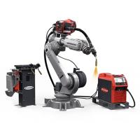 MIG/MAG机器人焊接系统