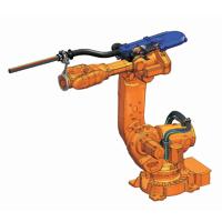 管線包ABB機器人應用