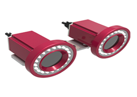 固定式安装机器人3D视觉系统