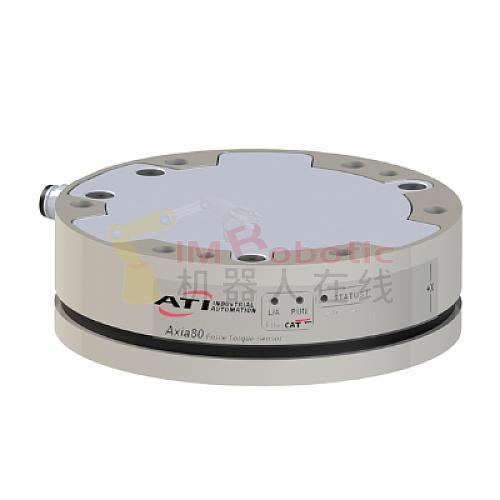 ATI 力矩传感器
