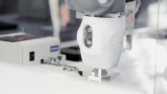 ABB攜新品亮相2019日本國際機器人展(iREX展)