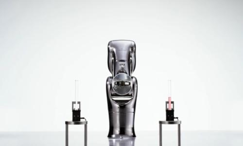 電裝醫療機器人VS-050S2產品介紹