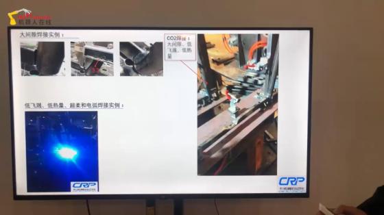 【直播回顾】卡诺普:走进卡诺普之弧焊产品介绍(上)