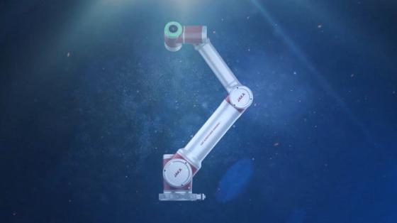 节卡机器人新品JAKA Zu 18产品介绍