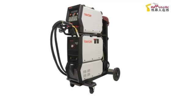 全數字脈沖氣保焊機 MIG-500P