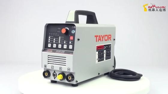 數字化逆變式直流脈沖氬弧焊機 WSM-250I