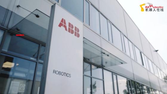 """重获新生!ABB机器人全球翻新于维修中心为机器人带去""""二次生命"""""""