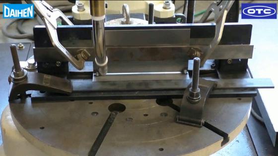 金属加工行业_点焊/弧焊_欧地希OTC Synchro Feed焊接系统 10