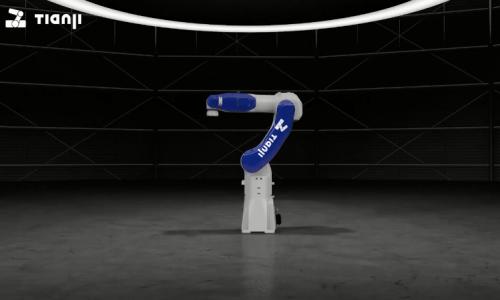 天机机器人TR8