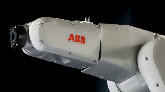 ABB IRB 1200系列產品介紹