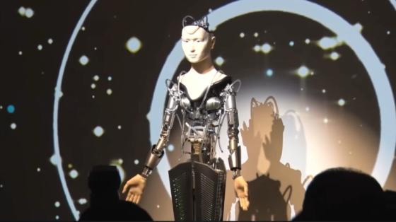 人工智能宗教:AI机器人牧师