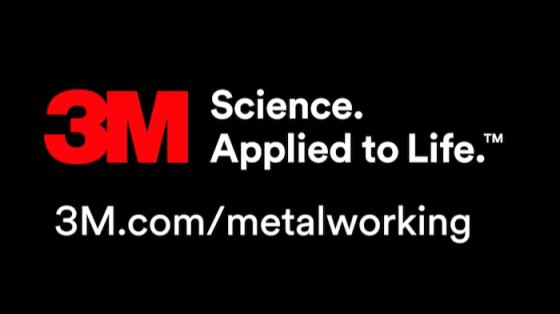 3M研磨科技—研无止境