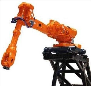 六轴上下料机器人
