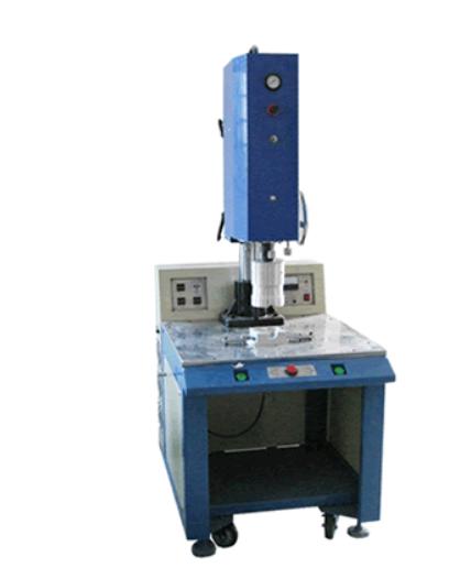 塑料超声波焊接原理