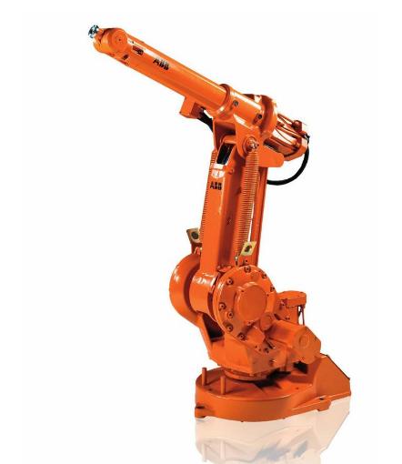 工業機器人發展趨勢