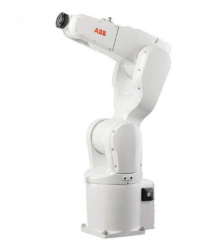 abb机器人是哪个国家的