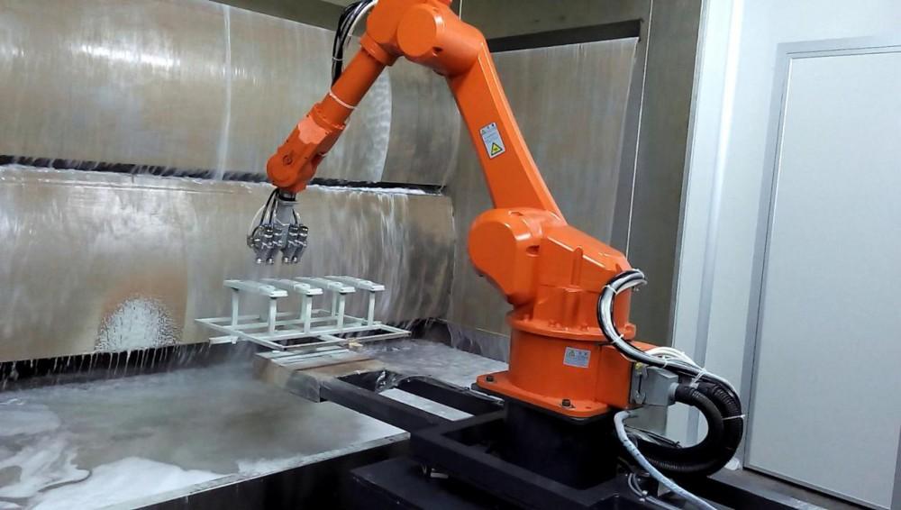 工业机器人减速器