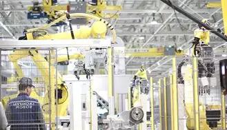 【现代机器人】视觉系统 hrvision