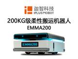 200kg柔性搬運機器人