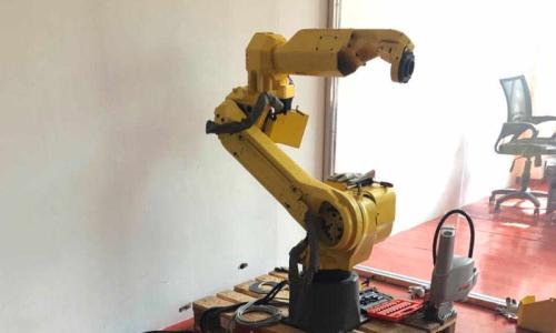 苏州发那科FANUC机器人维修保养调试芯片级维修发那科机器人